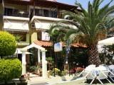 Kuća Stelios, Sarti