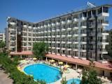 Hotel Monte Carlo, Alanja-Obagol