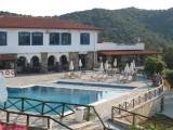 HOTEL AGIONISSI RESORT, Atos- Amuljani ostrvo