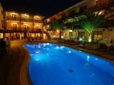 HOTEL SIMEON, Sitonija-Metamorfozis