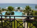 HOTEL LILY ANN BEACH, Akti Elias