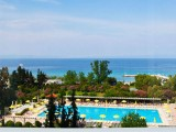HOTEL ATHOS PALACE, Kalitea