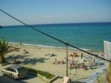 Vila Janis Beach, Polihrono