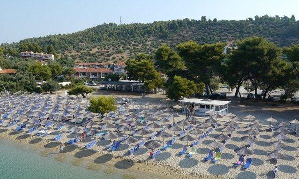 Halkidiki - Sitonija - hoteli letovanje 2021.