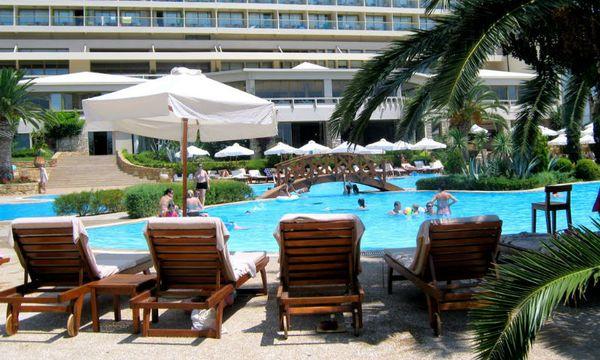 Halkidiki - Kasandra - Hoteli 2021.