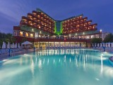 HOTEL DELPHIN DELUXE RESORT, Alanja-Karaburun