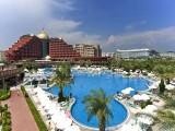 Hotel Delphin Palace, Antalija-Kundu