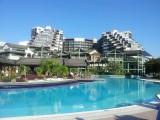 Hotel Limak Lara Resort, Antalija-Kundu
