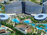 Hotel Royal Wings, Antalija-Kundu
