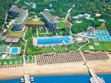 HOTEL VOYAGE BELEK GOLF & SPA, Belek