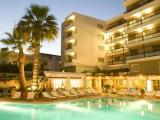 Hotel Best Western Plaza, Rodos-Grad Rodos