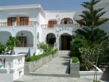 HOTEL ARMONIA, Santorini-Kamari