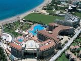 HOTEL KIRMAN LEODIKYA DELUXE RESORT, Alanja-Karaburun