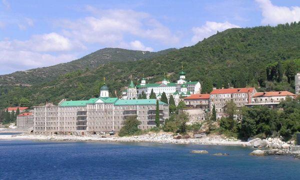 Halkidiki - Atos - hoteli letovanje 2021.