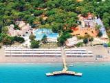 Hotel Ulusoy Kemer Holiday Club, Kemer-Gojnuk