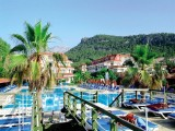 HOTEL SAILOR'S BEACH CLUB, Kemer-Kiriš