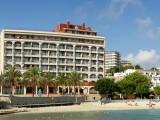 HOTEL COMODORO PLAYA, Majorka-Palma Nova