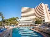 HOTEL GRUPOTEL TAURUS PARK, Majorka-Plaja de Palma