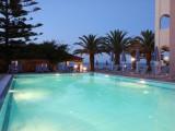 Hotel Zakantha Beach, Zakintos-Argasi