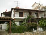 Vila Asterios, Hanioti