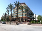 HOTEL CIHANTURK, Marmaris