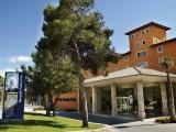 HOTEL BARCELO PUEBLO PARK, Majorka-Plaja de Palma