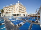 HOTEL MAC GARONDA, Majorka-Plaja de Palma