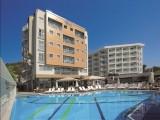 HOTEL CETTIA BEACH, Marmaris-Siteler