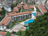 HOTEL MIRAGE WORLD, Marmaris-Ičmeler