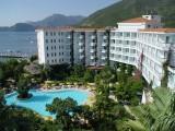 HOTEL TROPIKAL, Marmaris-Siteler