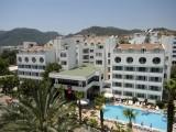 HOTEL SESIN, Marmaris-Siteler