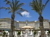 HOTEL SAPHIR RESORT & SPA, Alanja