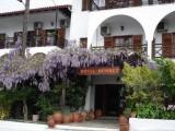 HOTEL SUNSET OURANOUPOLIS, Atos-Uranopolis