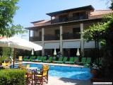 Hotel App Ammon Garden, Pefkohori