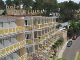 HOTEL HSM MARIA LUISA, Majorka-Portals Nous