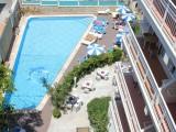 HOTEL PLAYAS DEL REY, Majorka-Santa Ponsa