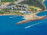 HOTEL INCEKUM BEACH RESORT, Alanja