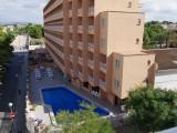 HOTEL GEMINIS, Majorka-El Arenal