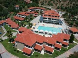 HOTEL LAGOMANDRA BEACH, Sitonija-Akti Elias