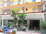 Aparthotel Hellas, Paralia