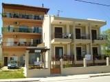 Vila Lilis, Stavros