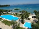 HOTEL ELEA BEACH, Krf-Dasia