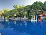 HOTEL OMER HOLIDAY RESORT, Kušadasi-Ladies Beach