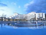 HOTEL SEALIGHT RESORT, Kušadasi-Yavansu
