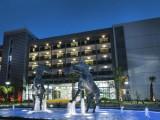 HOTEL PALM WINGS BEACH RESORT, Kušadasi-Davutlar