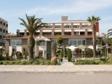 Hotel Buyuk Berk, Sarimsakli-Sarimsakli