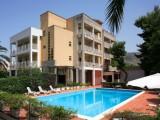 HOTEL CONCHIGLIA D'ORO, Sicilija-Mondelo