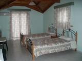 Apartmani Dana III, Zakintos-Cilivi