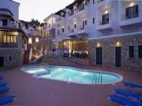 Hotel Atrium, Alonisos-Patitiri