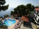 Hotel Paradise, Alonisos-Patitiri
